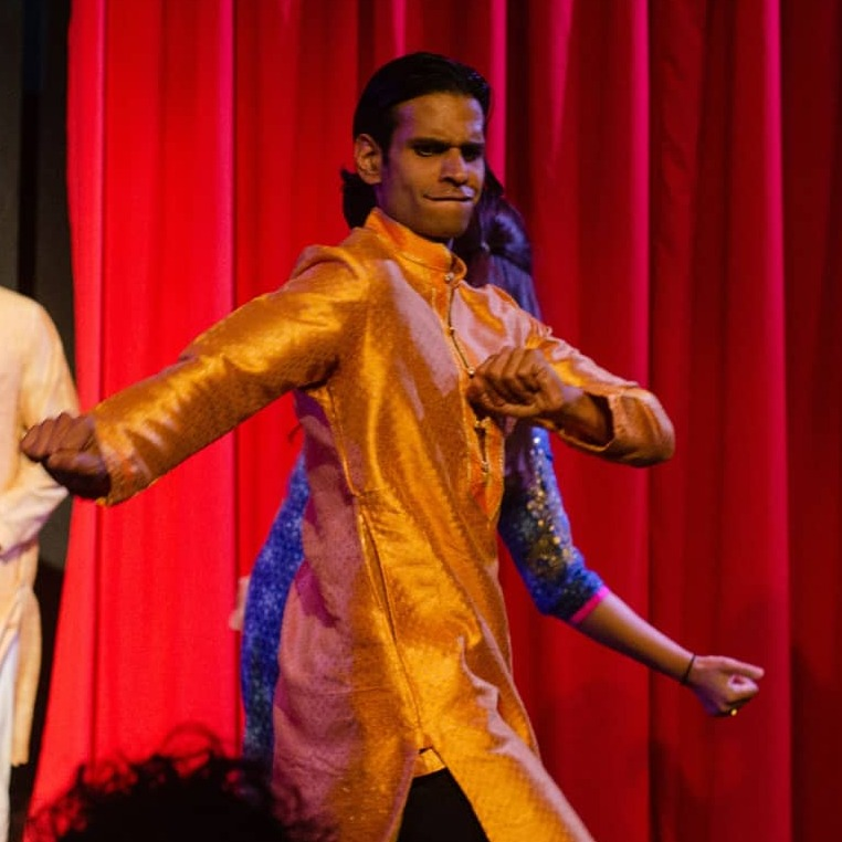 Bollywood Dance Class (All Levels) image